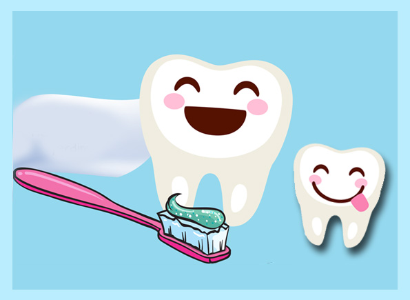 Dişlerimizin sağlığı için abur cuburdan uzak durun