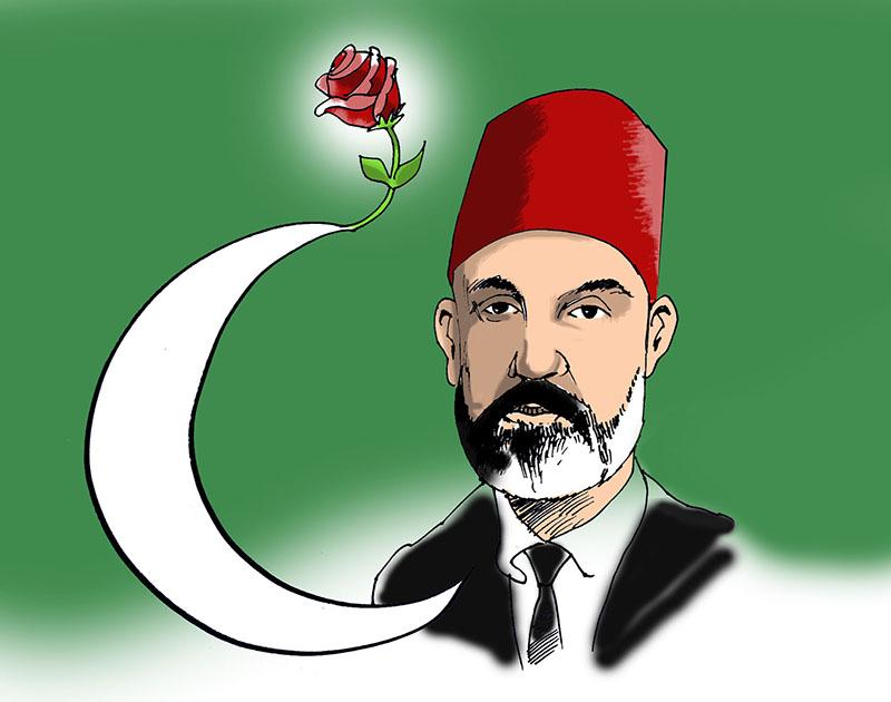 Mehmet Akif, Kur'ân için yaşıyordu