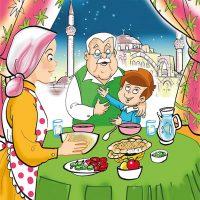 Kazan Kazan Ramazan