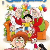 Can Kardeş Mayıs sayısı çıktı: Mutlu ve sağlıklı bayramlara...