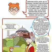 Asya ile Zamana Yolculuk (Fatih Sultan Mehmet)