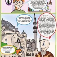 Asya ile Zamana Yolculuk (Kanuni Sultan Süleyman)