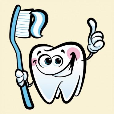 Bembeyaz dişler, mis gibi gülüşler…