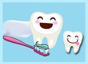 Ya Dişlerimiz Olmasaydı?