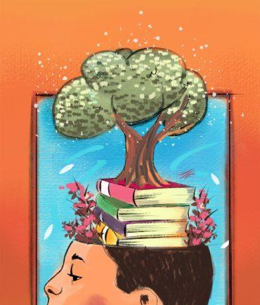 Gülümseten Düşler Kitaplardan Geçer